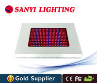 300w Plant Led Grow Light 288x1w Led Grow Lamp Red Blue Hydroponics For Hydroponics And Greenhouse