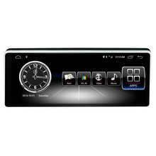 Auto Radio Multimedia Player Car Monitor for Mercedes Benz E Class 2010 to 2012 Android 7.1 10.25