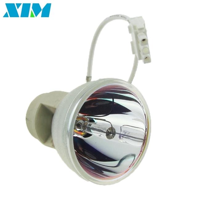Alta Qualidade P-VIP 180/0. 8 E20.8 Lâmpada Do Projetor Lâmpada para X110 X111 X112 X113 X1140 X1140A X1161P X1161 X1261 X1261P EC. K0100.001