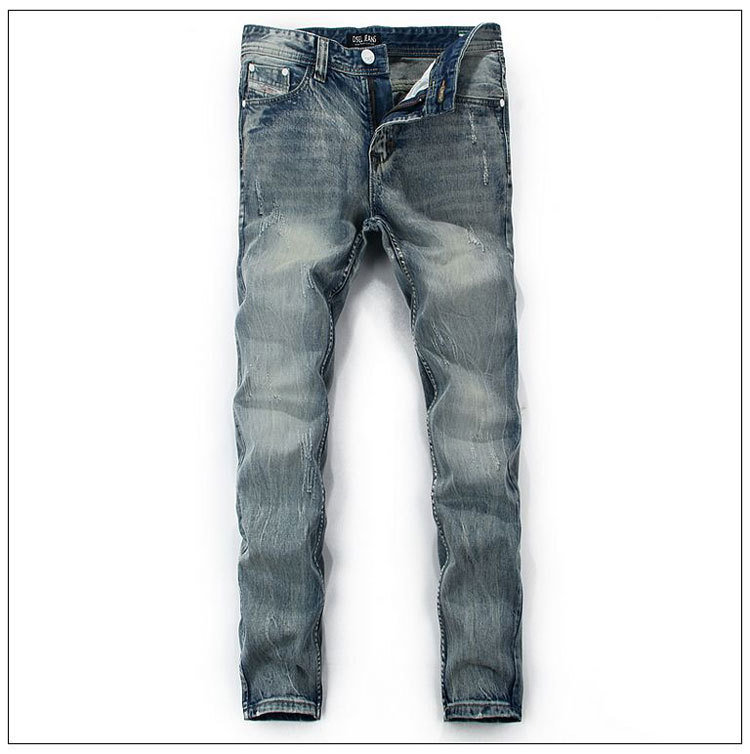 Popular Jeans Men Brand-Buy Cheap Jeans Men Brand lots from China