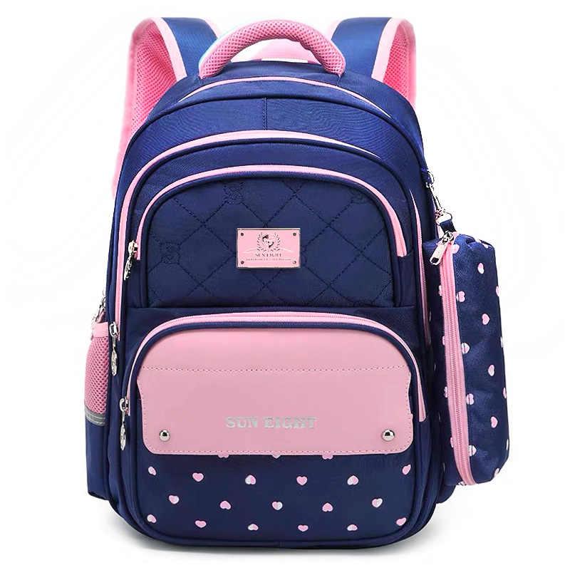 Солнечная восьмерка большой Ёмкость мальчиков школьные рюкзаки школьные сумки для девочки/мальчик дети рюкзак нейлон для девочек Школьный рюкзак, школьный рюкзак рюкзак детский рюкзак школьный детский рюкзак