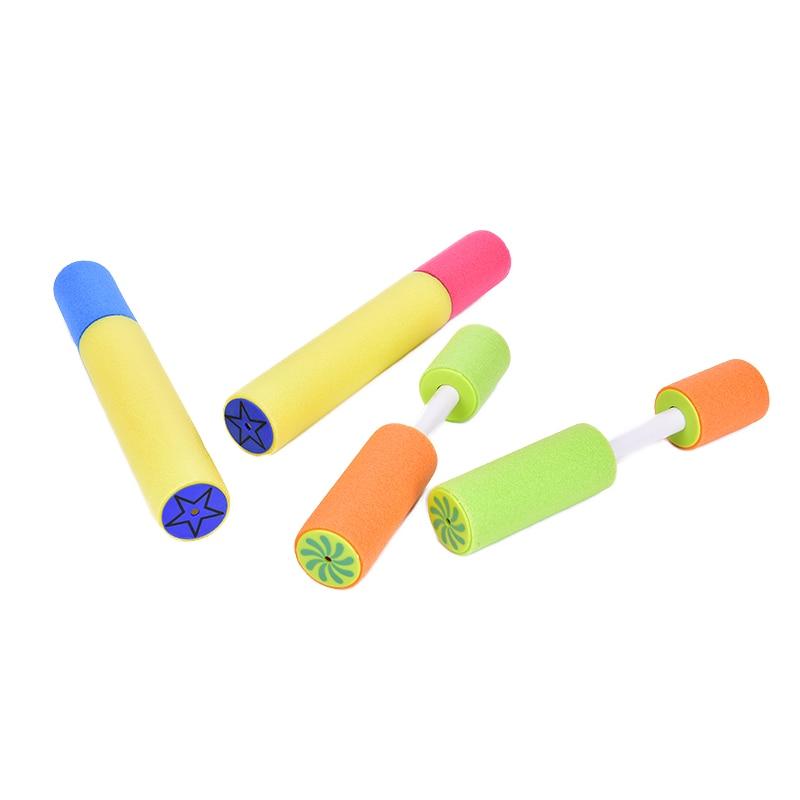 1 Pcs EVA Foam 2019 Quality Water Gun Kids Summer  Squirt Beach Toys Spray Pistol Wate Tool Children Outdoor Games Watergun