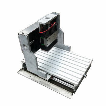 LY linear guide rail 3040 cnc frame for DIY cnc Engraving Drilling Milling Machine снегоуборщик huter sgc 4800