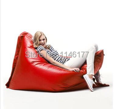 Sofás Para Sala de estar Sofá Beanbag Poltrona Ywxuege 140*180 cm Moda, Cadeira do Saco de feijão Covers Fácil E Conveniente Frete Grátis
