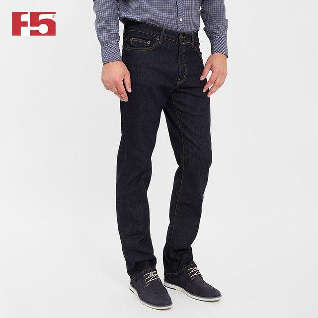 Джинсы мужские F5 285014