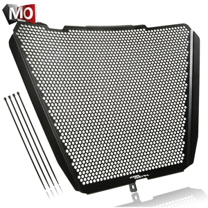 For Honda CBR1000RR/ABS/SP CBR 1000 RR CBR1000 RR 2008-2016 Motorcycle Radiator Guard Protector Grille Grill Cover Protection(China)