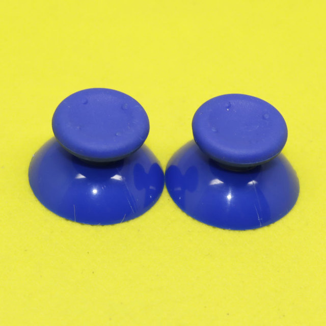 cltgxdd Analog Joystick Stick Grips Control rudder Rubber Caps for XBOX 360 Game Controller Rocker Cap Covers