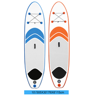 Heytur new design Inflatable SUP Stand up Paddle Board iSUP Inflatable Paddle Board