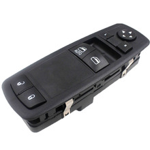 YAOPEI  High Quality 04602627AG Left Driver Master Window Lock Mirror Switch For Chrysler Dodge Jeep