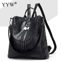 Fashion Design Women Backpack High Quality Youth Bagpack Bookbag Backpacks for Teenage Girls Female School Shoulder Bags
