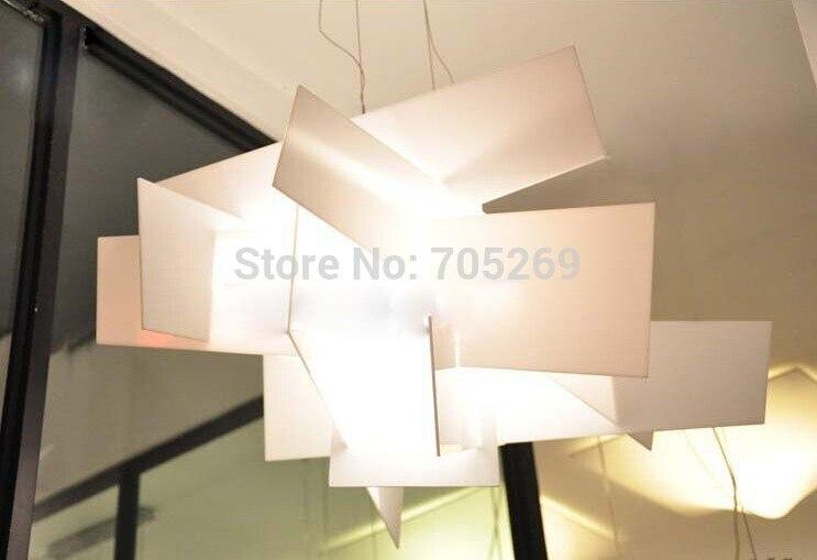Moderne Lampen 90 : Förderung 90 cm moderne lampe designe big bang leuchten kronleuchter