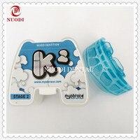 MRC K2 Trainer Open bite/Deep bite K2 Othodontic brace ages 5 10/Class II MRC Teeth trainer alignment K2