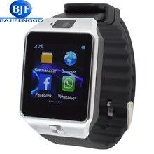 2017 G1 bluetooth smart watch for android phone support SIM/TF men women reloj inteligente sport wristwatch PK gt08 gv18 gt88