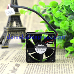 4020 Nidec u40g 12ms1a5 53j65 12V0. 03A 4 CM cichy wentylator w Wentylatory i chłodzenie od Komputer i biuro na