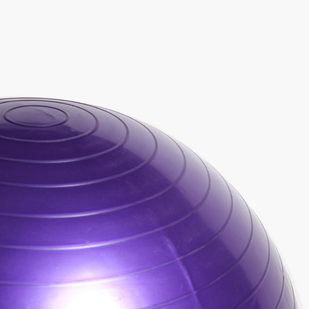 Fitness Yoga Ball 85cm Glatka ravnoteža Fitness fitness vježba - Fitness i bodybuilding - Foto 5