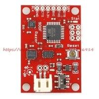 Free Shipping 9 Axis Sensor Module IMU AHRS ITG3200 ITG3205 ADXL345 HMC5883L