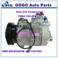 7SBU auto air Compressor for VW PASSAT Audi A4 OEM:8D0260805B / 4471907950 , 8D0 260 805 J
