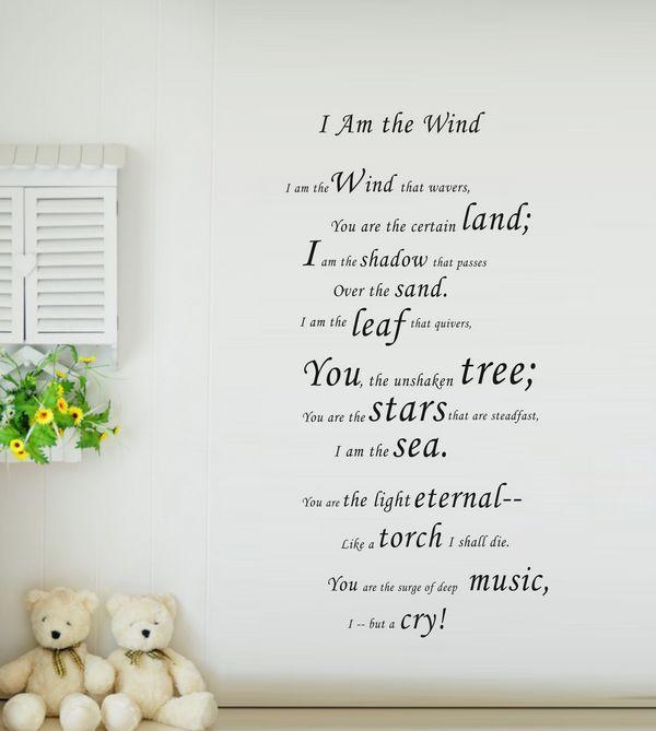 i am a leaf on the wind poem | Leaf Repulseweb.Net