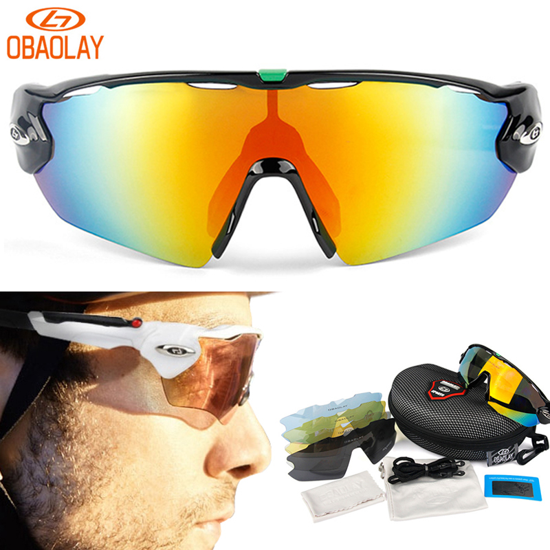 Polarized Bike Glasses Cycling Goggles Men Women Sport MTB Bicycle Glasses Cycling Glasses with Myopia FramePolarized Bike Glasses Cycling Goggles Men Women Sport MTB Bicycle Glasses Cycling Glasses with Myopia Frame