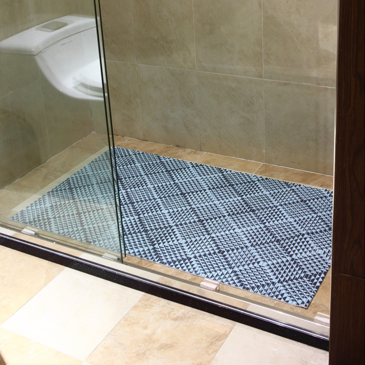 checkered non window item glass electrostatic film sunscreen shade funlife adhesive sliding mat mats door office kitchen