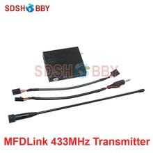 MyFlyDream MFDLink RLink V2 433MHz 16CH
