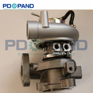 Image 4 - Engine Whole Turbo Charger Kit TF035 49135 03110  ME202435  for Mitsubishi MONTERO SPORT K90/MONTERO CLASSIC  2.8TD 4M40 4M40 T