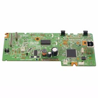 einkshop Used Mainboard For EPSON L350 L351 L353 Printer Formatter Board