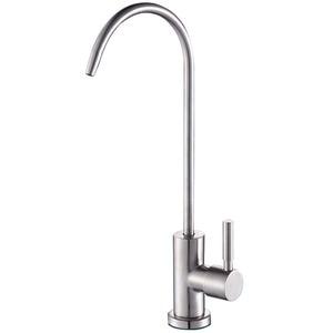 Image 1 - Кран для питьевой воды, обратный осмос, нержавеющая сталь 304