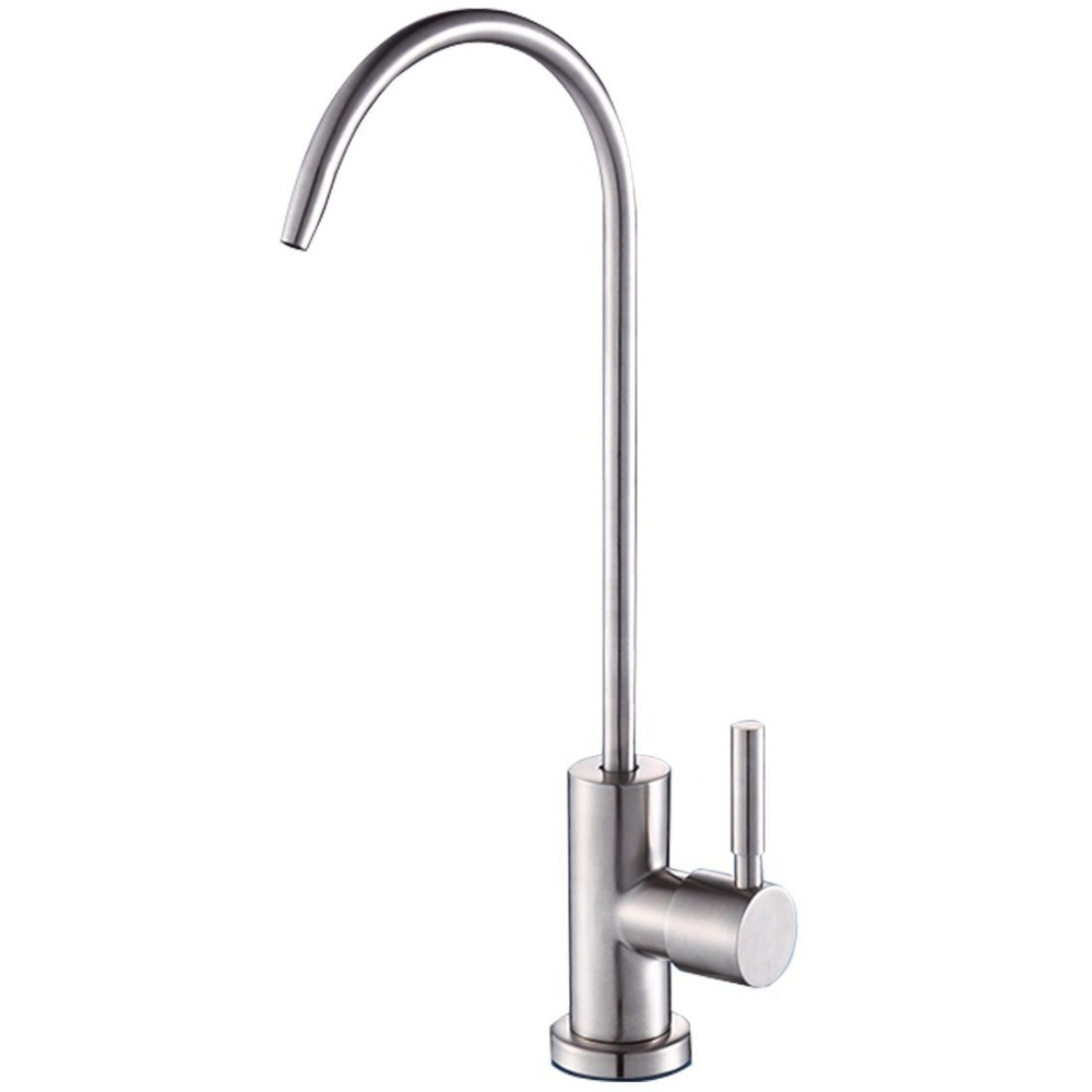 Flexible Robinet Cuisine Kitchen Direct Drinking Water Filter Tap 304 Stainless Steel Ro