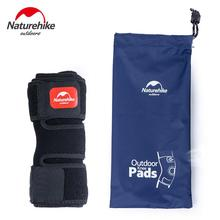 2pcs/pair Naturehike sports knee pads Men s Running Hiking Climbing Basketball Volleyball Badminton protector