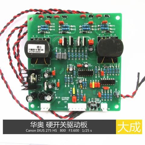 Unidade de Soldagem Manual de Estilo Hard Drive Switch Placa Plug-in Gatilho