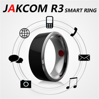 JAKCOM R3 Smart Ring New Technology Magic Finger NFC Ring For Android Windows NFC Mobile Phone