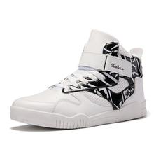 Men's High Top Sneakers