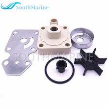 Water Pump impeller Repair kit for Parsun / Hidea F15 15hp 4-stroke Outboard Motors