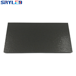 Image 3 - LED module p3 SMD indoor full color 192*96mm 1/16 Scan led panel 64*32 pixel for indoor rgb led video wall