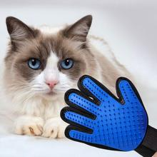 Hair-Removal-Brush-Glove Cleaning-Supply For Cat Comb Grooming Deshedding-Glove Dogs