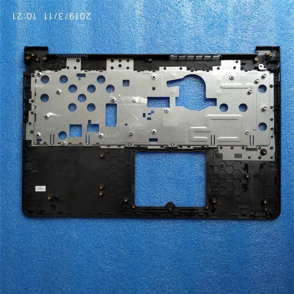 Новый для Dell Inspiron 15-5000 5545 5547 5548 15M Ноутбук Упор для рук верхний чехол + нижняя крышка нижний чехол