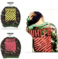 Off White Sweatshirts Men Women Camouflage Army Military Off White Virgil Abloh Camo Hoodie Cotton Pullover Off White Sweatshirt