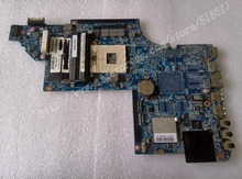 100% Working For HP Pavilion DV6 DV6-6C73CA DV6-6B00TU DV6-6B22HE Serise Laptop motherboard 665352-001