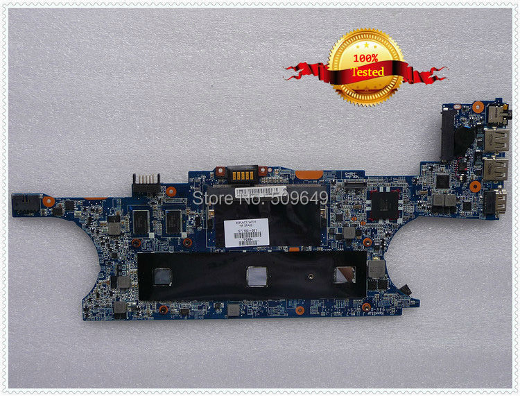 Top quality , For HP laptop mainboard ENVY13 577100-001 laptop motherboard,100% Tested 60 days warranty original 654308 001 laptop motherboard for hp 4535s 4545s notebook pc mainboard 90days warranty 100