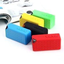 Jambox loudspeakers subwoofer cellphone tf fm speaker sound music bluetooth box