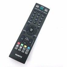 Télécommande adaptée à la télécommande TV LG pour 32LH3000, 37LH3000, 42LH3000, 47LH3000 AKJ37815710 AKB73655822