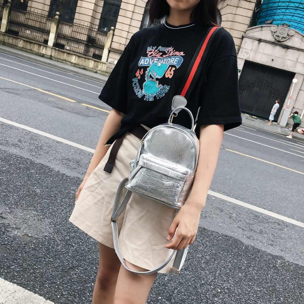 Мини-молодежная Женская забавная сумка, женская сумка через плечо, Классический рюкзак для подростков, модная дорожная сумка, женская сумка, поясная сумка для женщин