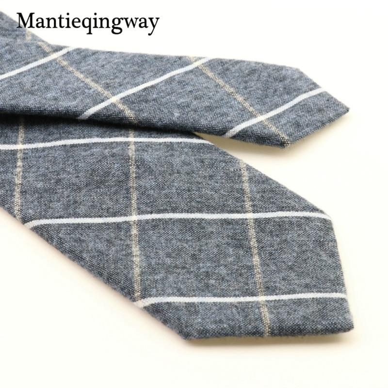 Mantieqingway 6.5cm მამაკაცის კოსტუმი - ტანსაცმლის აქსესუარები - ფოტო 4