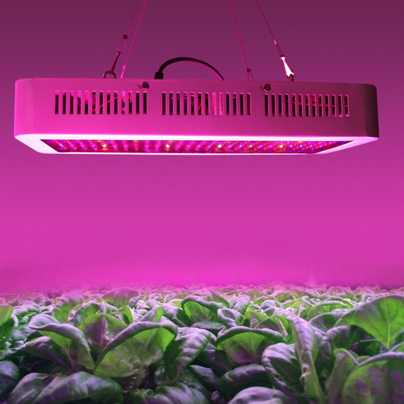 400 LEDs Grow Lights Full Spectrum 400W Indoor Plant Lamp For Plants Vegs Hydroponics System Grow/Bloom Flowering400 LEDs Grow Lights Full Spectrum 400W Indoor Plant Lamp For Plants Vegs Hydroponics System Grow/Bloom Flowering