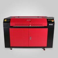 CO2 Laser Engraver Engraving Machine 100W CO2 Laser Engraving Cutter 900X600MM USB