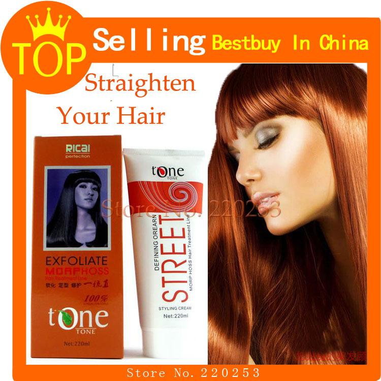 Aliexpress Buy 2pcs Permanent Hair Straightening Cream