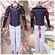 Touken Ranbu Online Horikawakunihiro cosplay Costume anime clothes Halloween Costumes for women Suit