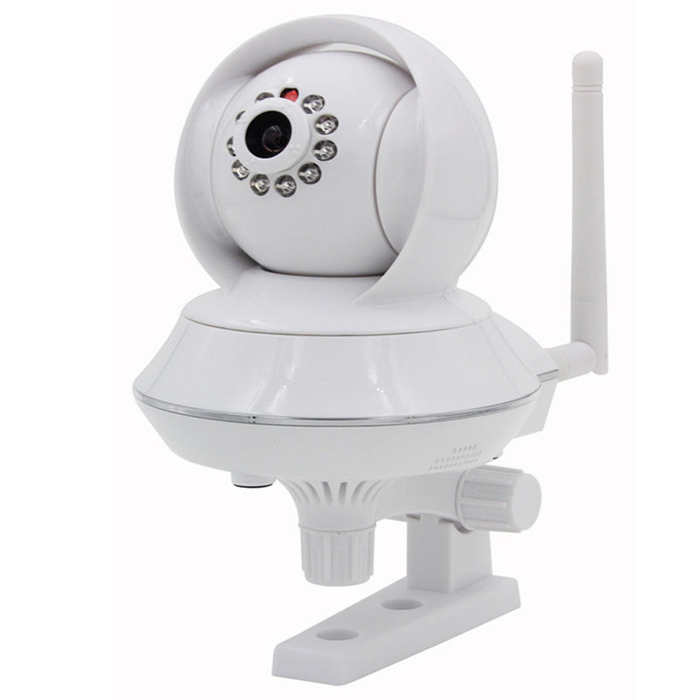 Wireless Network IP Security Camera IR WiFi Smart Camera for family Defender Indoor Network HD Cctv Support Android IOS PC цена