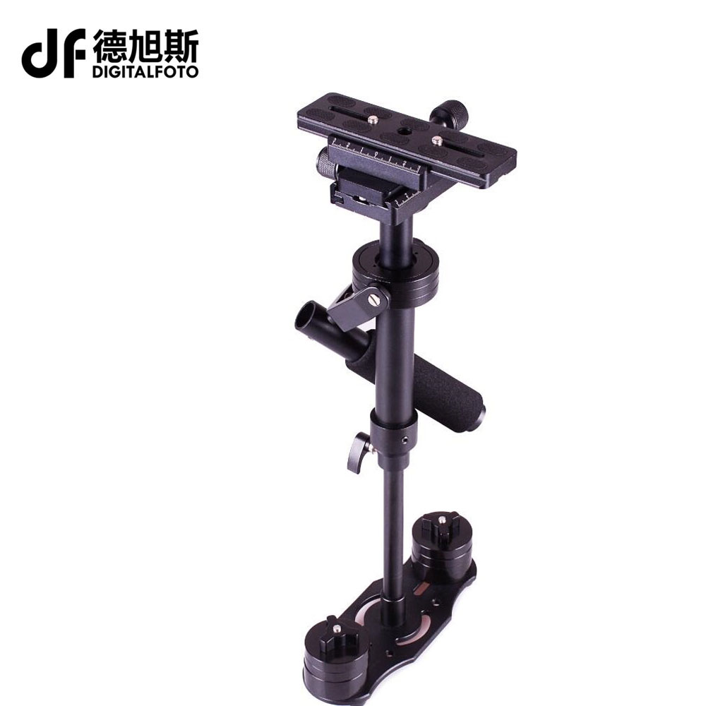 DSLR S40 5D2 Professional handheld Camera stabilizer  rig DSLR mini camcorder steadicam Smartphone video steadycam glidecam mcoplus professional handheld stabilizer video steadicam for digital hdslr dslr rig shoulder mount dv camera camcorder